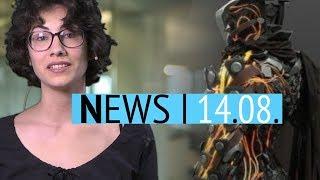 Forza Horizon 4 bekommt Halo Event - Mark Darrah beantwortet Fragen zu Anthem - News