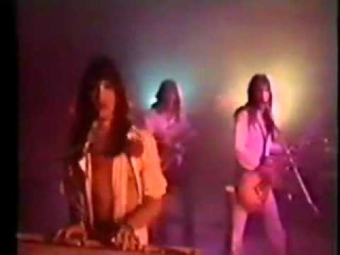 TASTE - A Little Romance - 1977
