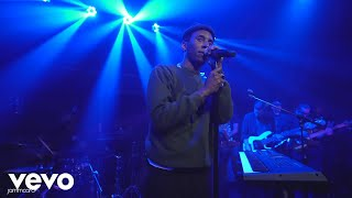 Samm Henshaw - Church (Live with Jammcard)