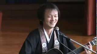 12 Palestra em japonês: Rev.  Guen yu Haruhissa Katata - HOONKO - 2014