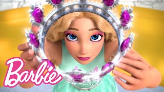 The Best Barbie Songs Ever! | Sing Along with Barbie | @Barbie
