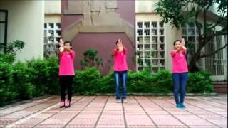 [ YOUTH DAY 2014] Hướng dẫn Những trái tim Việt Nam Youth Day 2014