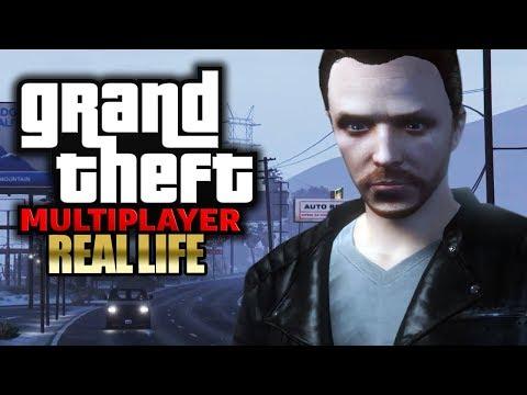Der Hacker 🎮 GTA 5: REAL LIFE (Roleplay) #014