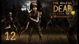 The Walking Dead Sezon 2 - 12(G) Psychika siada