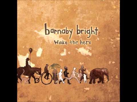 Barnaby Bright - The Stone