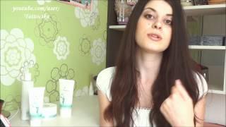 видео Израильский матирующий крем для жирной кожи лица Dr. Sea Oil-Free Moisturizing Cream с экстрактом огурца, водорослей, витамином Е и А (ретинол) купить в интернет-магазине в Москве и СПб