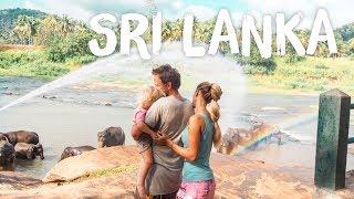 Sri Lanka by theSIKLS