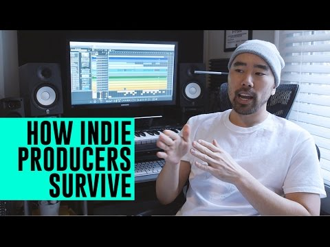 How Indie Producers Survive