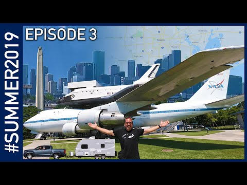 Houston, Texas - #SUMMER2019 Episode 3