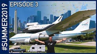 Houston, Texas - #SUMMER2019 Episode 3