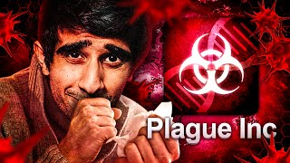 KILLING THE WHOLE WORLD - PLAGUE INC