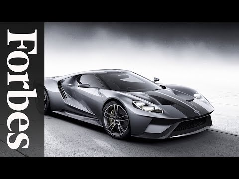 Car Guide: Sports Cars (2017) | Forbes
