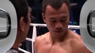 GLORY 31 Amsterdam: Robin van Roosmalen vs. Sitthichai Sitsongpeenong (Lightweight Title Fight)
