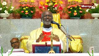 Tamil Sermon | Rev.Fr. L. A. Arul Pushpam | St.Xavier's Church, Uppalam