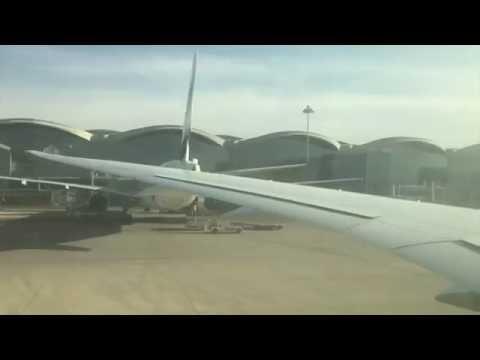 Royal Jordanians Chicago to Amman Route Report by pilotgemini33 (787 Dreamliner)