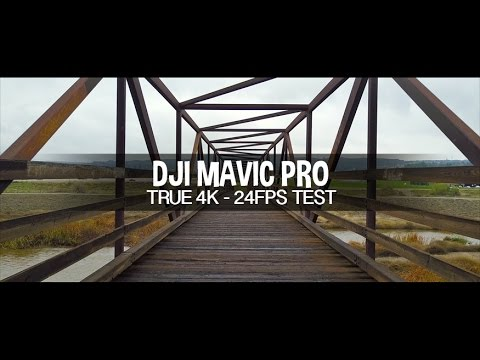 DJI MAVIC PRO - ORANGE COUNTY (4K CINEMATIC MODE) | Zack Bergman