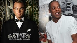 Jay-Z To Score 'The Great Gatsby'