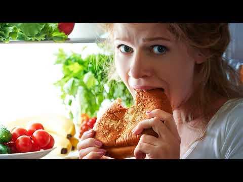Как ограничить себя в еде, чтобы похудеть, если постоянно хочется есть?