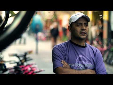 Tour do Rio 2012 | Beco das Bicicletas - Volta Redonda