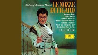 """Mozart: Le nozze di Figaro, K. 492 / Act 3 - """"Sull'aria ... Che soave zeffiretto"""""""