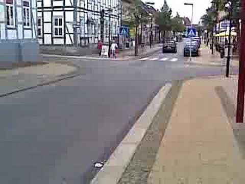 Nokia 6650 video sample