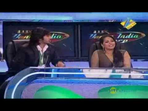 Lux Dance India Dance Season 2 April 03 '10 - Dharmesh & Siddhesh