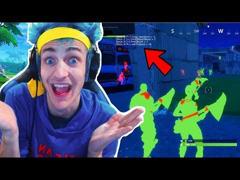 Top 5 Fortnite Streamers WHO EXPOSED HACKERS! (Fortnite Hackers Exposed by Ninja Myth & More)