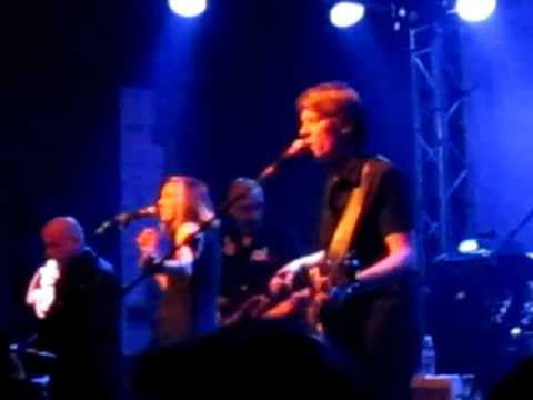 The Walkabouts - They Are Not Like Us (Athens 28.01.2012)