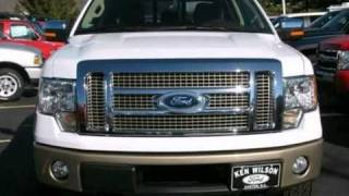 2012 Ford F150 #K1258 in Canton, NC