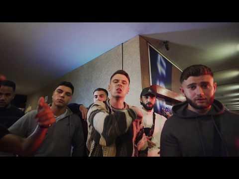 BIG TOE A.K.A. FATAL x DILOMAN x NIZI - DRAUSSEN (PROD.HNDRC) on YouTube