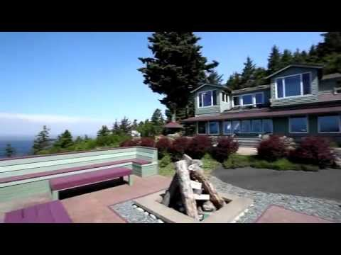 Majestic Cannon Beach Estate for sale | Oregon coast luxury homes and real estate