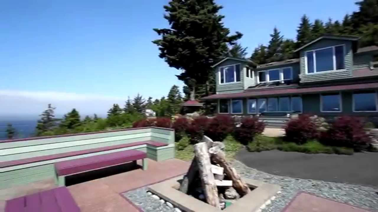 majestic cannon beach estate for sale oregon coast luxury homes rh youtube com