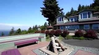 Majestic Cannon Beach Estate for sale | Oregon coast luxury homes and real estate