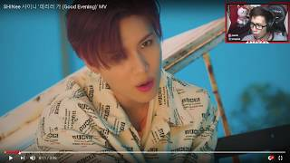 SHINee 샤이니 - 데리러 가 (Good Evening) | Viruss Reaction Kpop