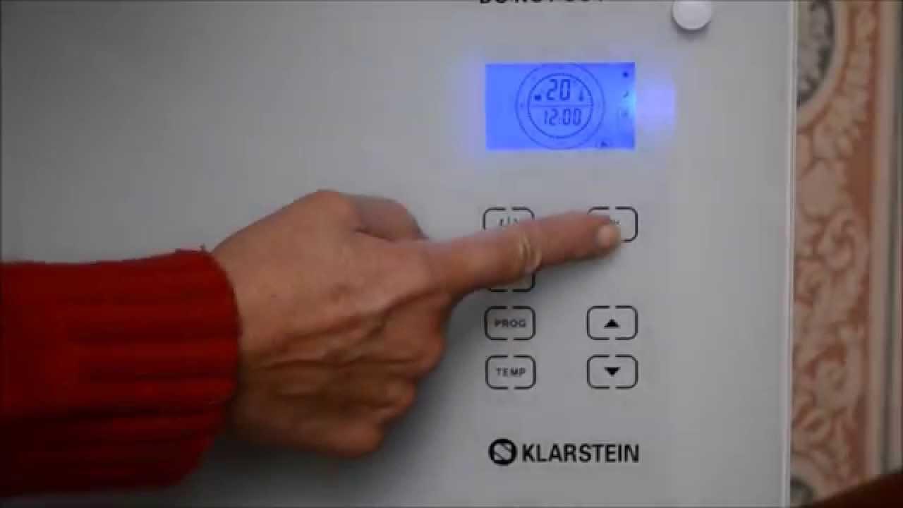How To Install A Aquarium Heater Plus Regulate It - YouTube