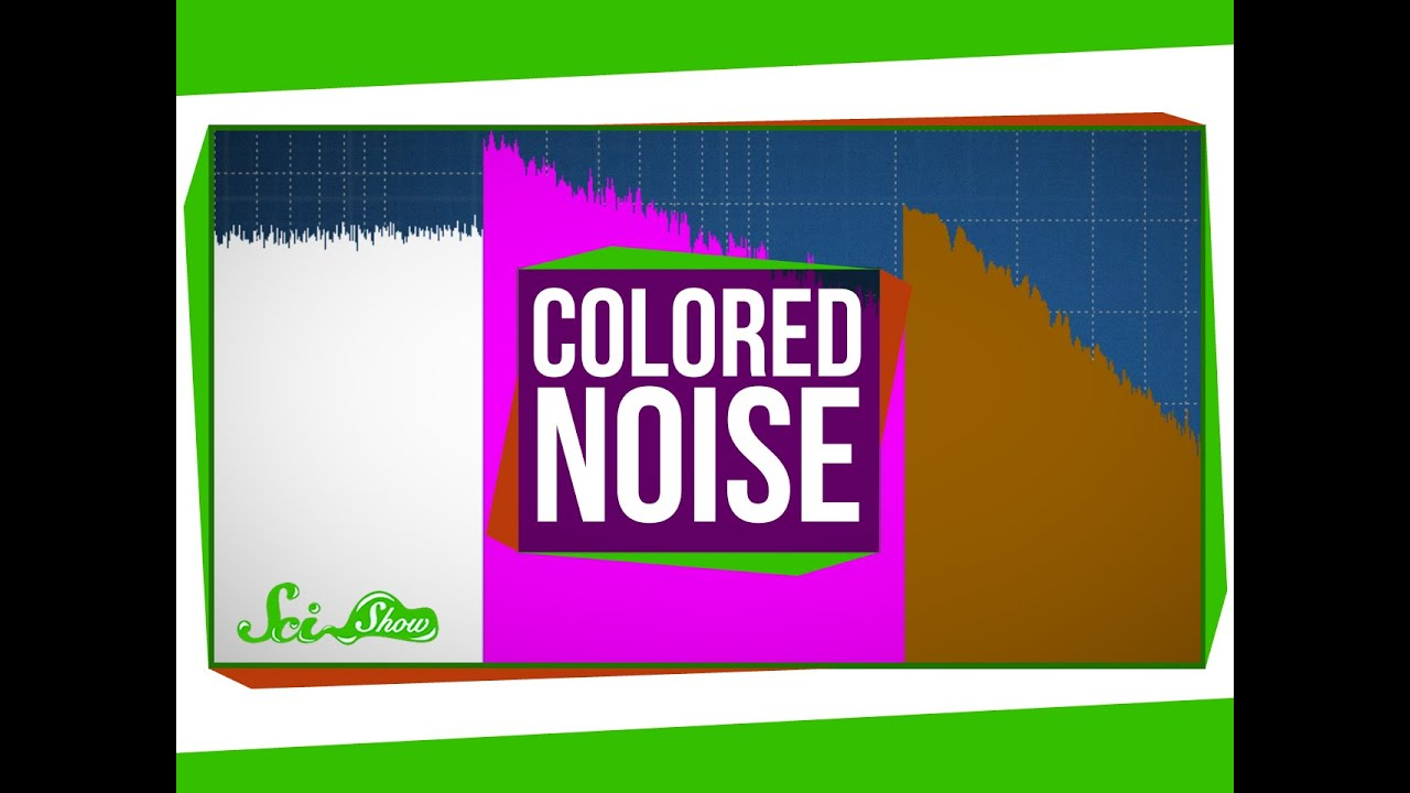 White noise vs  Pink noise: Which sounds helps you concentrate, and