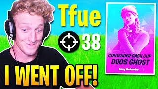 TFUE BEST SEASON 2 GAMEPLAY YET! (Fortnite Cash Cup)