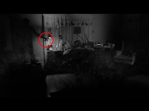 Нитикиль - 5 Жутких видео найденных на просторах интернет | Рейк | Снежный человек | Призраки