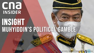 Saving The Nation Or Desperate Move? Muhyiddin's Political Gamble With State Of Emergency | Insight