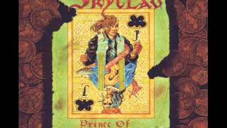 Skyclad- A bellyful of emptiness