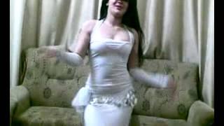 رقص بنت اليمن