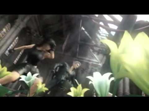 Final Fantasy VII-Æthelred