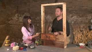 How To Build An Outdoor Planter Box With Kaisa Dille