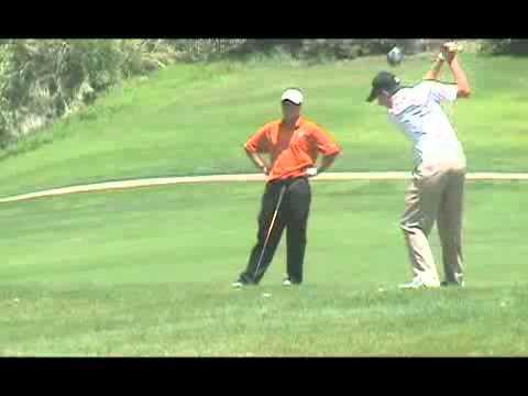 Golf Individuals - 2009-06-03