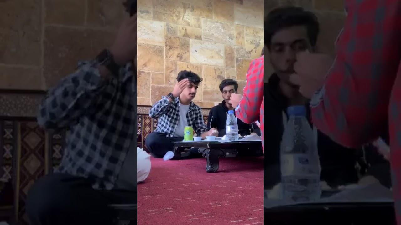 بث انستقرام جمعان الدوسري مع مالك ورواف وفايز الدوسري 16 11 2019 Youtube