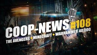 Мобильный телефон в Minecraft, Скриншоты и видео MMORPG по Warhammer 40,000 / Coop-News #108(http://www.zoloto777.ru - Игровые услуги и валюты ко всем популярным MMORPG. Наш сайт - http://coop-land.ru Разверни⇓⇓⇓ 01:02 В GOG..., 2015-12-05T07:23:08.000Z)