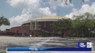 Plan B voor Mobiele Civic Center