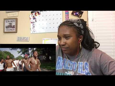 YoungBoy Never Broke Again - Wat Chu Gone Do ft  Peewee Longway (Official Music Video) REACTION
