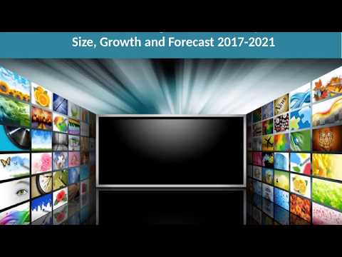 Global Television Advertising Market Share, Size, Research And Forecast 2017-2022