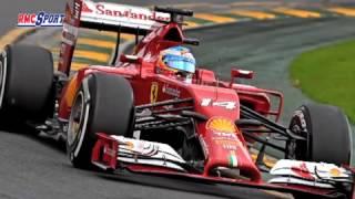 F1 / Le son des nouveaux moteurs de F1 - 15/03